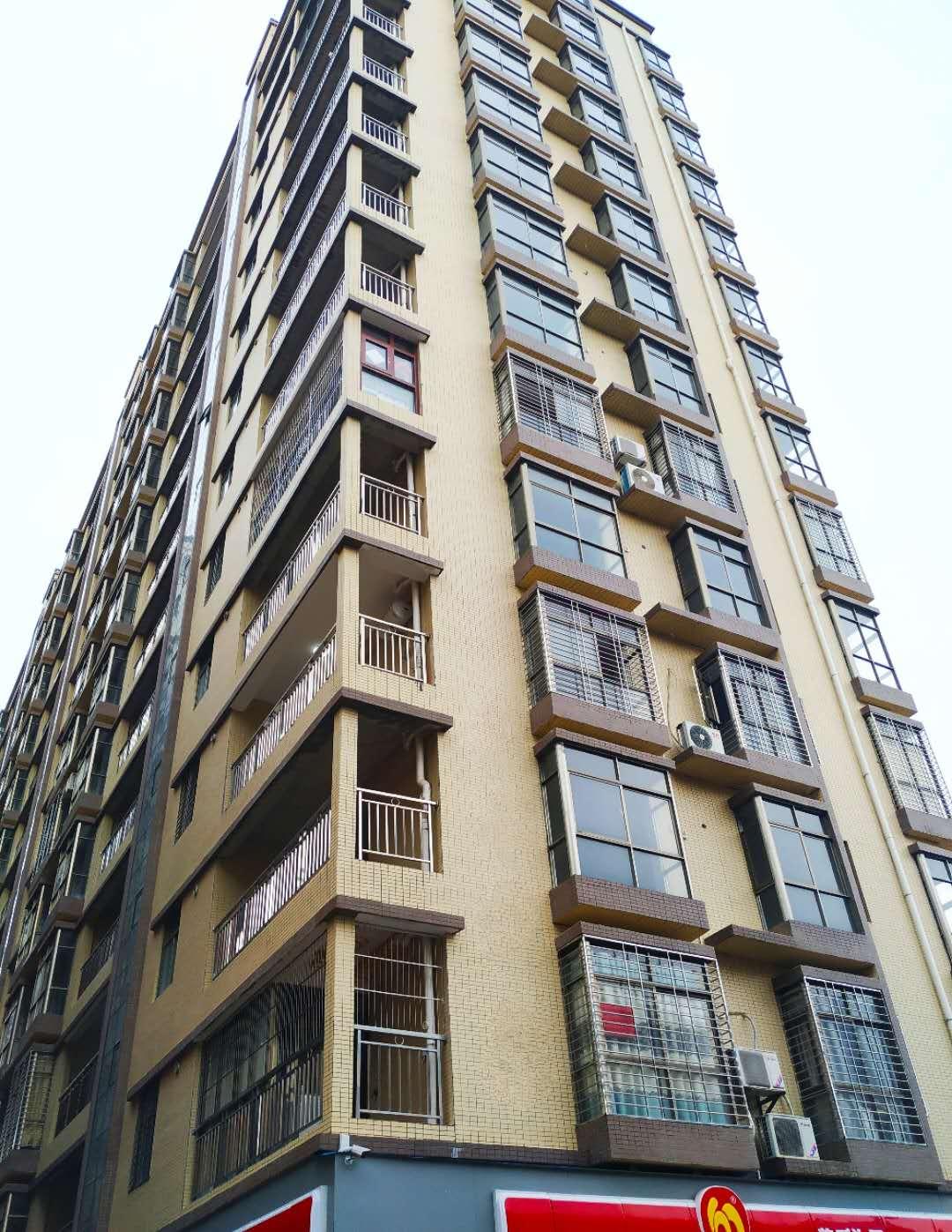 惠州大亚湾小产权房新盘-都市银坐 地铁14号线白云站约700米