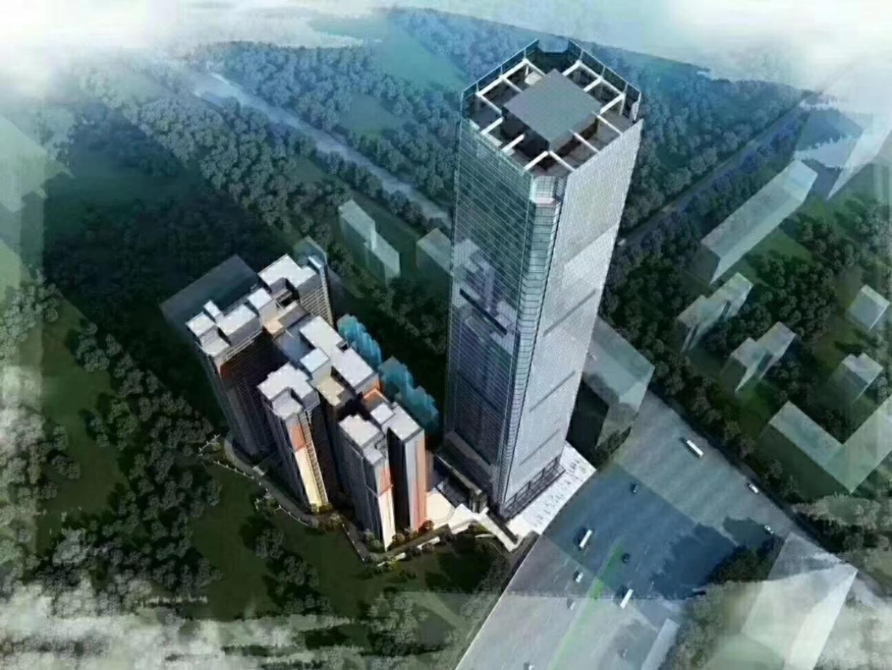 深圳罗湖军产权房精装3.6万/平米起带车位