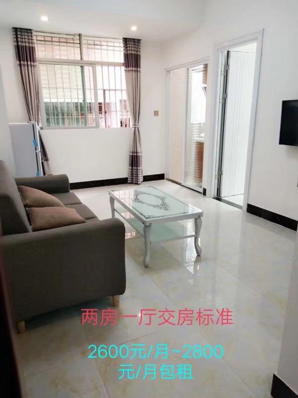龙华-壹品居 总价39.8万/套起带精装修