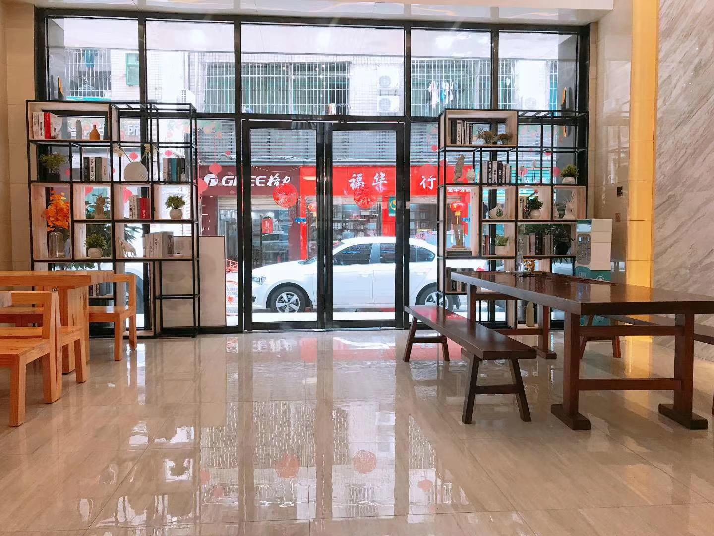 深圳北-北站悦居 总价43.8万/套起带精装修