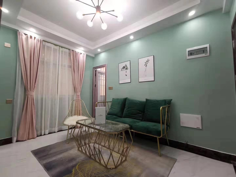 龙华观澜大城小寓 总价17.8万/套起 带精装修