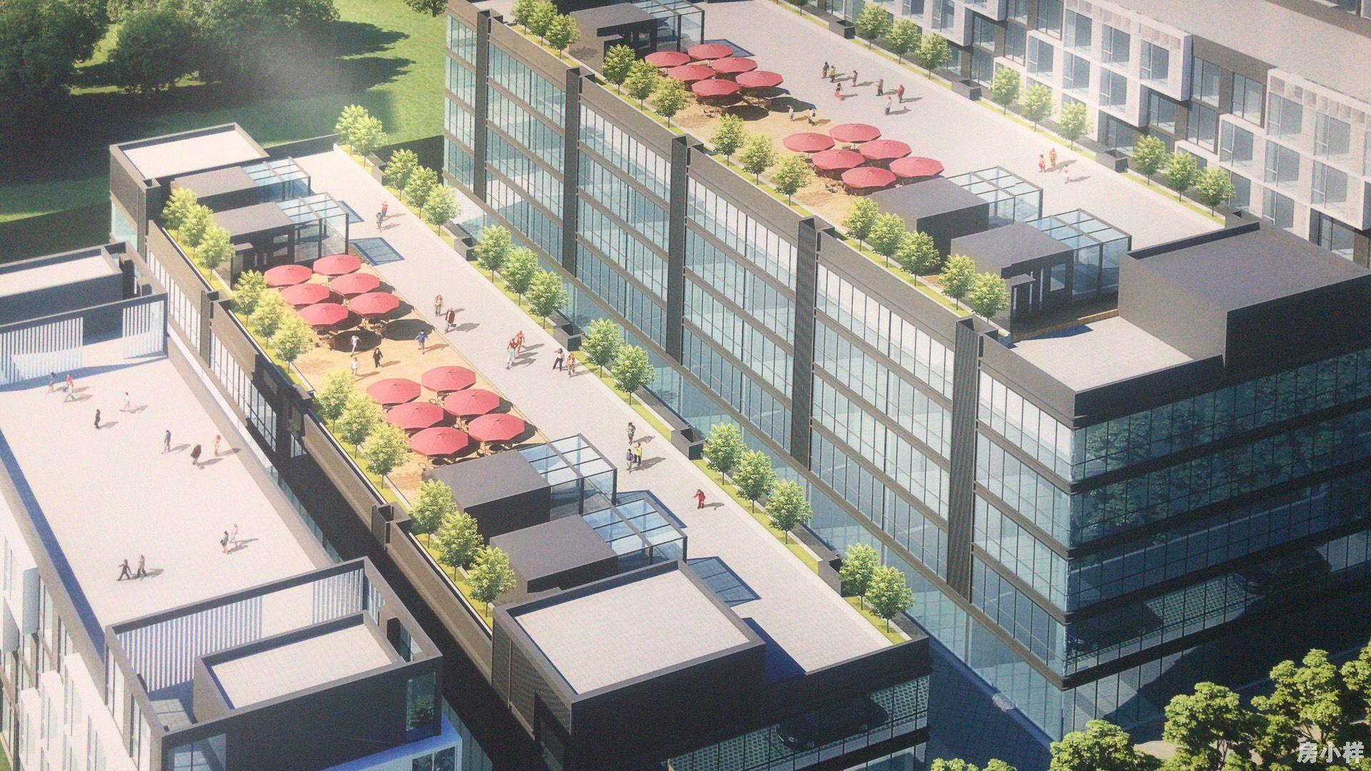 布吉4栋200户精装公寓总价45.8万/套起投资型物业
