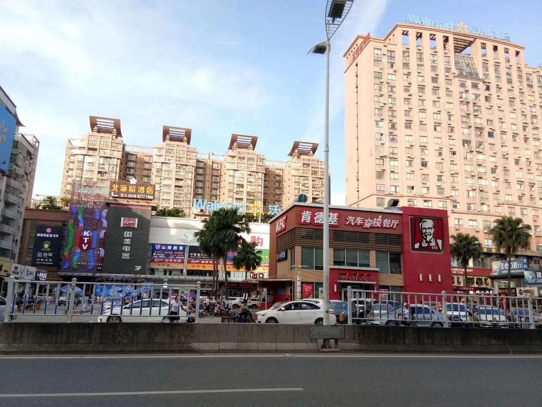 塘厦-唐人府邸 商业街中心三房总价41.8万元/套起