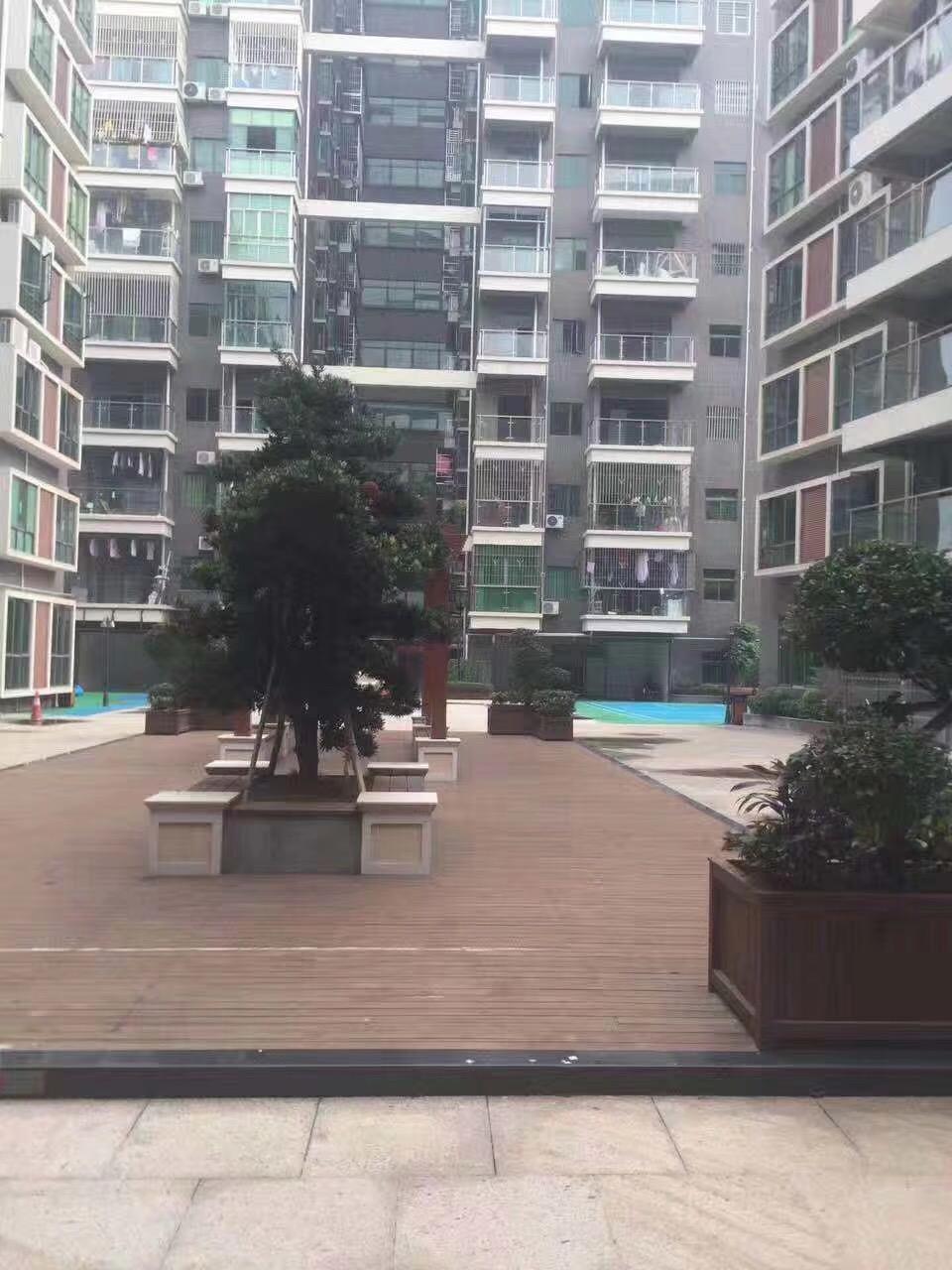 龙华大浪-金威花园 四栋小区房燃气管道均价1.3万/平米