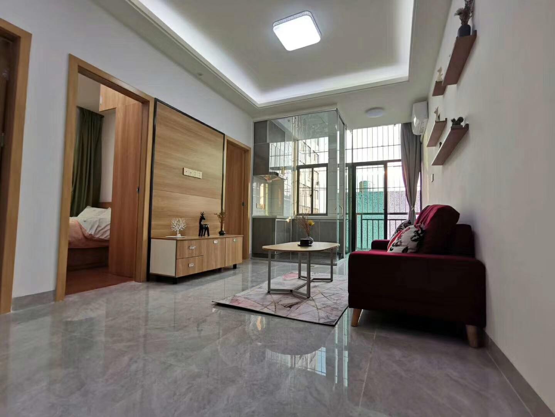 大浪-新城市家园 总价22.3万/套起带精装修