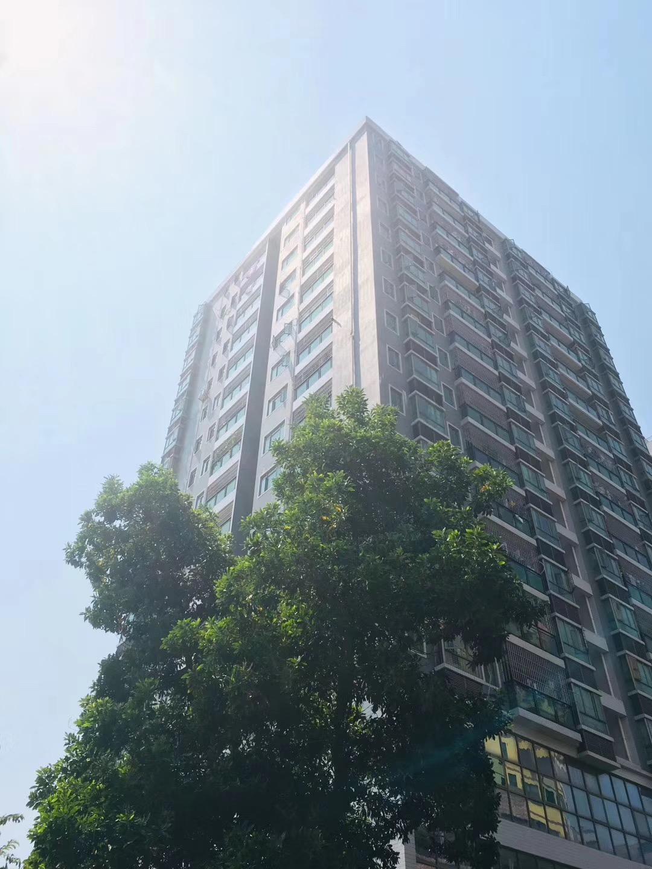 光明-万福大厦超大二房总价67万起 紧邻龙华大浪