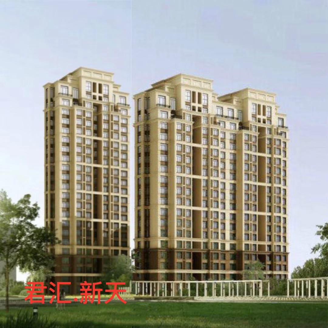 虎门-君汇新天 3栋山景花园小区 首付4成分期5年