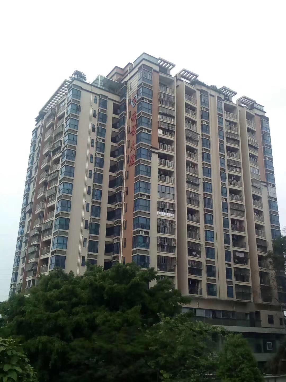 坂田二手房海发大厦二栋空中花园社区均价1.5万/平米
