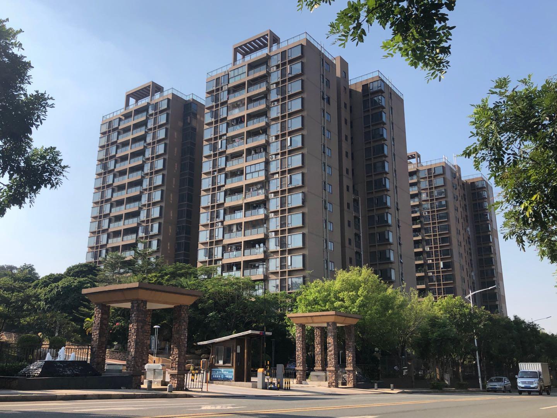 松山湖中心 香榭松湖 15栋大社区首付5成 分期八年