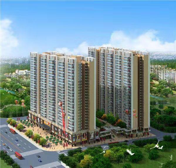 惠州巽寮湾海洋世界8栋花园社区首付4.9万/套起