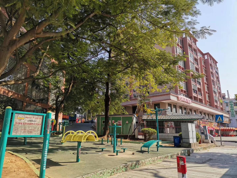 黄江-四季壕庭3栋200户村委统建楼大型临街住房
